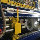 4500t 알루미늄 단면도를 위한 알루미늄 밀어남 압박