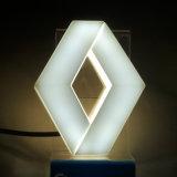 задняя 4D СИД светлая/задняя эмблема логоса СИД автомобиля для Renault