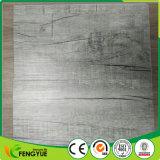Tuile décorative de PVC d'étage de vinyle de système sans joint de cliquetis de bonne qualité