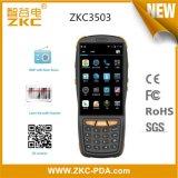 """Pantalla táctil de 4""""Handheld PDA Escáner de códigos de barras Recopilador de datos"""