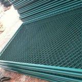 Cerca revestida del acoplamiento de la cerca/de alambre de la conexión de cadena del aerosol