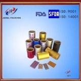 厚さ薬のパッキングのための25ミクロンのアルミホイル