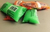 Kleine Plastic het Vullen van het Vruchtesap van het Ijs van de Buis Verzegelende Machine