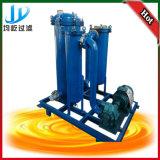 Смазка/тепловозный фильтр разъединения Масл-Воды для регенерации топлива