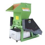 Máquina plástica do triturador das lâminas do floco do animal de estimação