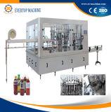 Eis-Tee-Warmeinfüllen-Produktionszweig