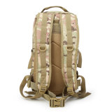 6 Colors Tactical baking luggage Military laser CUT Bag