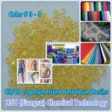 C5/C9 Copolymerized modificados Copolímero alifáticos Resinas de petróleo