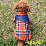 Ripstop Dog Shirt Pet Jeans Vêtements