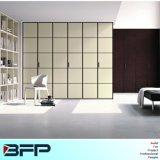 Personalizar la puerta batiente armarios Muebles de Dormitorio