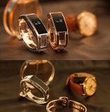 Intelligente Männer und Frauen des Armband-D8 Bluetooth Uhr-Telefon-Diebstahl-Pedometer-intelligente tragbare Schlaf-Überwachung