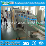 Automatisch krimp de Machine van de Verpakking van de Fles van de Machines van de Verpakking van de Tunnel