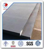 12 mm ASTM A36 CS Plaques d'acier structuré pour réservoir d'huile