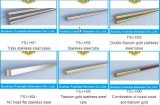 Levage de la capacité 1350kg Passanger de Fushijia de l'usine professionnelle ISO14001 reconnue