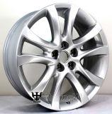 Buickかマツダまたは日産またはフォードor&#160のための19インチの合金の車輪; Peugeot