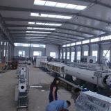 HDPEの給水圧力管の押出機機械