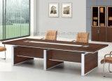 現代大きいサイズの木のオフィス用家具の会合表(HX-5N151)