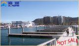 Оборудование Марины квалифицировало стальной плавучий док понтона сделанный в Китае