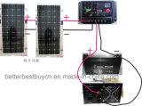 2016 고품질 튼튼한 건전지 또는 태양 충전기