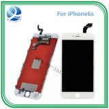 Горячий экран касания LCD мобильного телефона Saleing для iPhone 6s