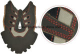 コンピュータ化された単一のヘッド縫う衣服の産業刺繍のミシン