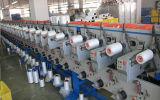 420d/3 de hoge Naaiende Draad van het Borduurwerk van het Garen van de Polyester van de Gloeidraad van de Hardnekkigheid