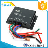 Energía solar de Epever 10A 12V/regulador/regulador del panel con Ls1012EPD impermeable