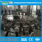 Máquina de enchimento de água automática / semi-automática