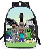 Sacchetto esterno Yf-Sbz2213 dello zaino di Lego del fumetto del sacchetto dei bambini dello zaino del banco