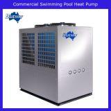 商業プールの熱湯のヒートポンプの給湯装置(SPCH25)