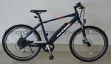 "26"" de estilo de montaña bicicleta eléctrica Kits de conversión para el mercado europeo/Diseño más reciente de la Montaña E Bicicleta/Bicicleta eléctrica (SY-E2615)"