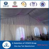 Cosco Aluminiumpartei-Zelt mit Dekoration