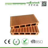 Hot-Sale WPC Decking / Anti-UV WPC Decking / Outdoor WPC Decking Floor