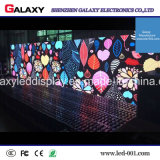 Alta pantalla de la definición HD LED Panel/TV/Videowall/Display de la pequeña echada P1.5625/P1.667/P1.923