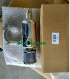 Alloy Oil Catch Tank Wth Drain Cock 1 / 2''npt 750ml com Air Breather