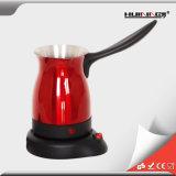 fabricante de café vermelho do controlo 800W automático