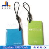 Kaart van het Lidmaatschap NFC van pvc van Dijiao van de bodem de Slimme voor de Betaling van de Kaart