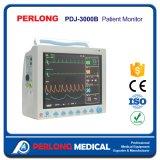 Medische Apparatuur pdj-3000b 6 de Geduldige Prijs Monnitor van de Parameter