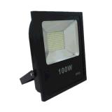 고품질 옥외 100W는 LED 플러드 빛 5730 SMD LED를 체중을 줄인다
