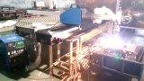 cortador portable del plasma del aire de la fuente del plasma del arco del piloto del inversor para el metal de hoja