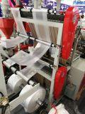 Sac de cachetage de grande capacité faisant la machine pour des sacs d'ordures