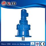 X reductor Cycloidal montado borde del motor de la alta calidad de la serie para la maquinaria de cerámica