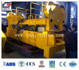 Écarteur de levage hydraulique électrique d'écarteurs 40FT complètement automatiques de conteneur du QG 20FT