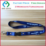 Chine Wholesale Directly Lanyard Factory ID Card Holder