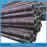 La norme ASTM A106 Gr. B tuyau sans soudure en acier 20*2