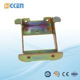 Вырезывание лазера//пробивая сталь Galvanzied штемпелюя части Statmped металлического листа части изготовленный на заказ покрынные цинком