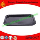 L'émail de vente chaude Sunboat bac/plaque rectangulaire