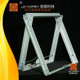 Система вентиляции алюминиевый регулируемый доступ к двери