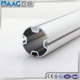 Perfil de aluminio de la depresión de la protuberancia