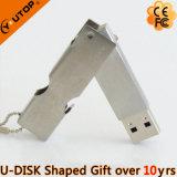 Нож подарков дела сформировал внезапную ручку USB привода (YT-1250)